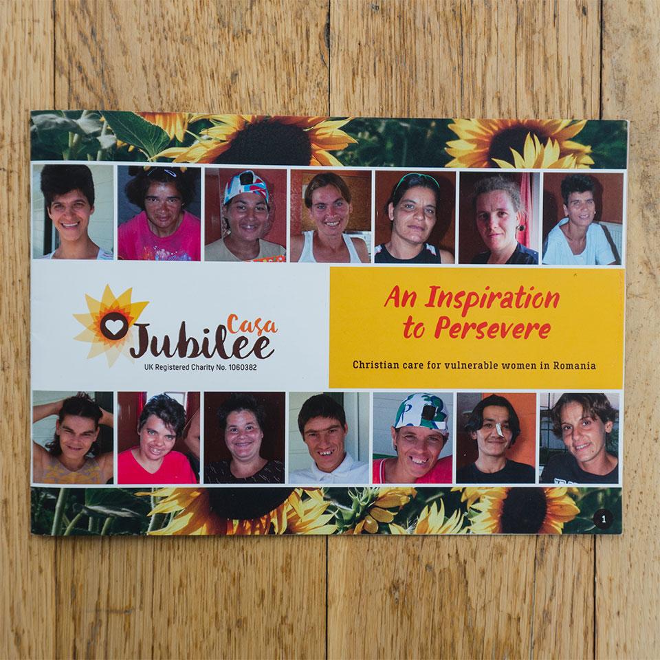 Casa Jubilee